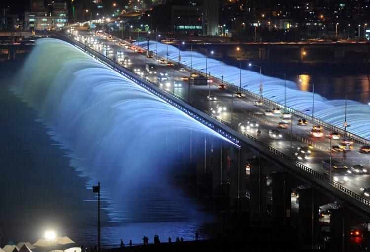Organiser un voyage en Corée du Sud